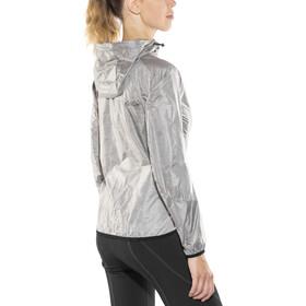 Protective P-Cover Kurtka przeciwwiatrowa Kobiety, silver